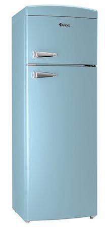 двухкамерный холодильник ARDO DPO 36 SHPB