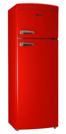 двухкамерный холодильник ARDO DPO 36 SHRE