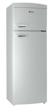 двухкамерный холодильник ARDO DPO 36 SHWH-L