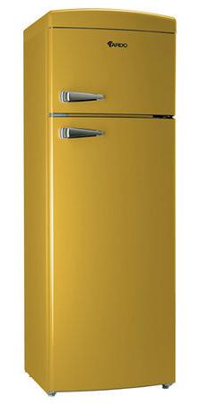 двухкамерный холодильник ARDO DPO 36 SHYE