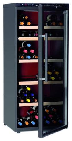 винный шкаф ARDO FC 105 M