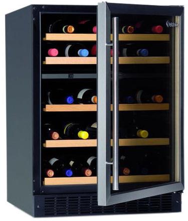 винный шкаф ARDO FC 45 D