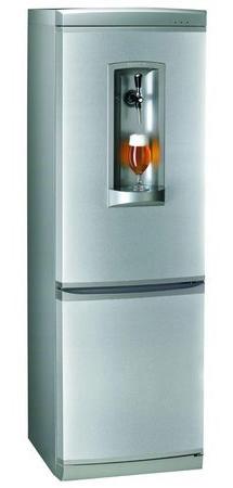 двухкамерный холодильник ARDO GO 2210 BH Homepub