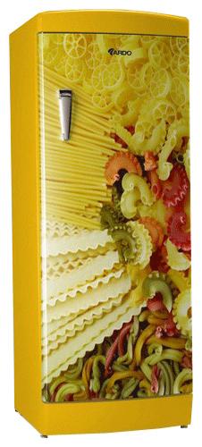 двухкамерный холодильник ARDO MPO 34 SHPA