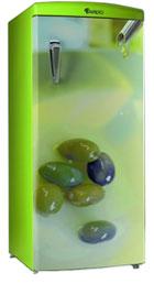 однокамерный холодильник ARDO MPO 22 SH OL