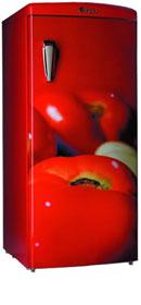 однокамерный холодильник ARDO MPO 22 SH TO-L