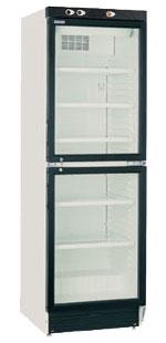 холодильный шкаф Klimasan D 372 SC M4 TD