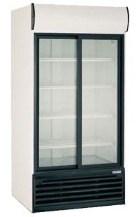 холодильный шкаф Klimasan S 1000 SC DD