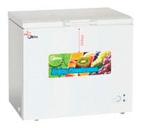 холодильный и морозильный ларь Midea AS-129С