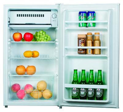 однокамерный холодильник Midea HS-120LN