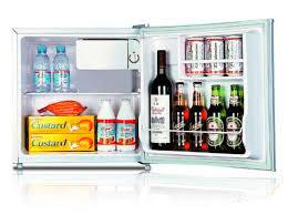 однокамерный холодильник Midea HS-65LN