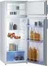 двухкамерный холодильник Mora MRF 4245 W