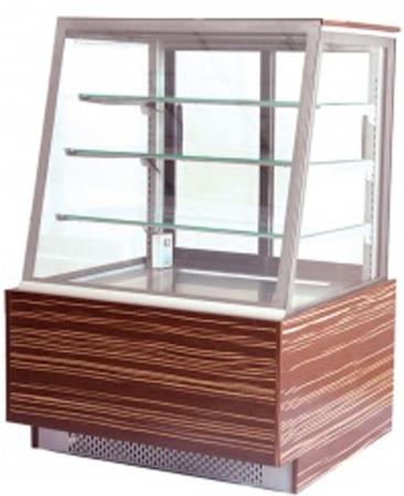 кондитерская витрина Juka AMARETTO C-1 мод.600