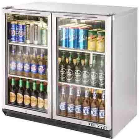 холодильный шкаф Williams BC2SS