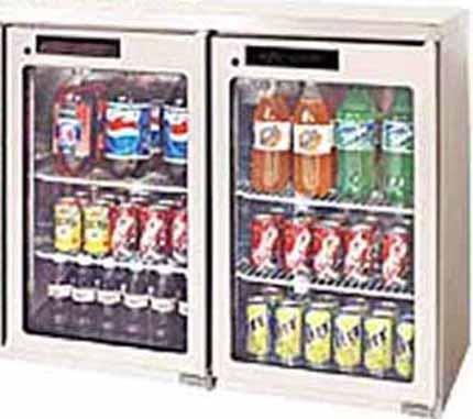 холодильный шкаф Williams C6502U