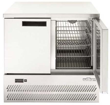 охлаждаемый стол Williams H10CT