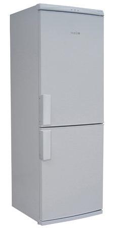 двухкамерный холодильник Mabe MRC 117