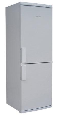 двухкамерный холодильник Mabe MRC 118