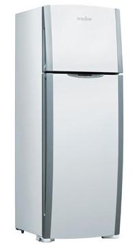 двухкамерный холодильник Mabe RMG 410 YAB0