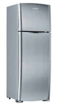 двухкамерный холодильник Mabe RMG 410 YASS1