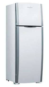 двухкамерный холодильник Mabe RMG 520 ZAB0