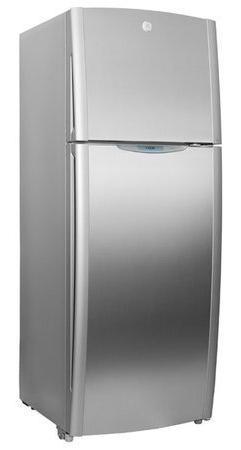 двухкамерный холодильник Mabe RMG 520 ZASS0
