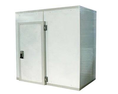 холодильная камера ПрофХолод КХПФ 5,3 (60мм)