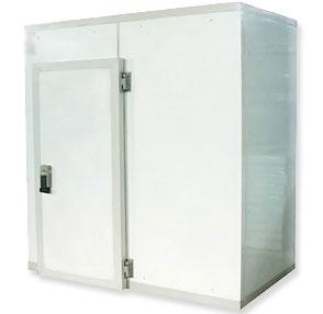 холодильная камера ПрофХолод КХПФ-12,4-80