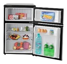 двухкамерный холодильник Shivaki SHRF-90 DP