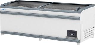 морозильная бонета Italfrost ЛВН 1850 (ЛБТ М 1850) СП ЛТ