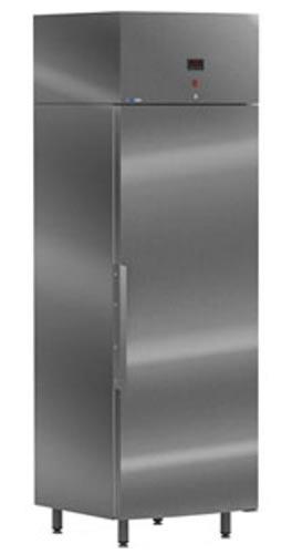 холодильный шкаф Italfrost S700 inox