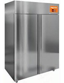 холодильный шкаф HiCold A140/2BES