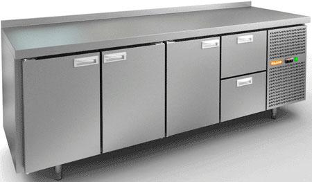 охлаждаемый стол HiCold SN 1112/TN