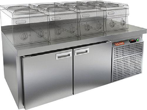 охлаждаемый стол HiCold  SN 11/BT LT