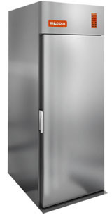 шкаф шоковой заморозки HiCold W20KENR