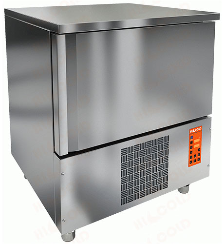 шкаф шоковой заморозки HiCold W6TGN