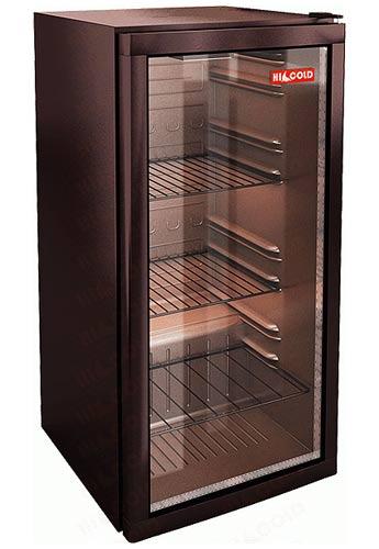 холодильный шкаф HiCold XW-105
