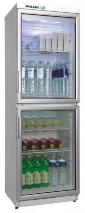холодильный шкаф POLAIR DM135/2-Eco