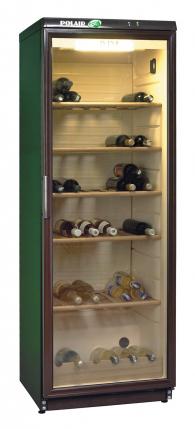 винный шкаф POLAIR DW135-Eco