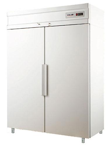 холодильный шкаф POLAIR Standart CM114-S