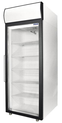 холодильный шкаф POLAIR Standart DP107-S