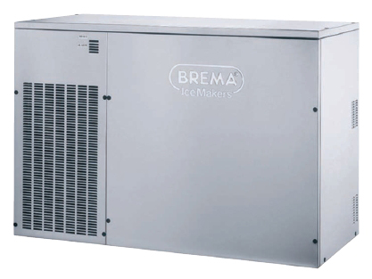 льдогенератор Brema C 300A