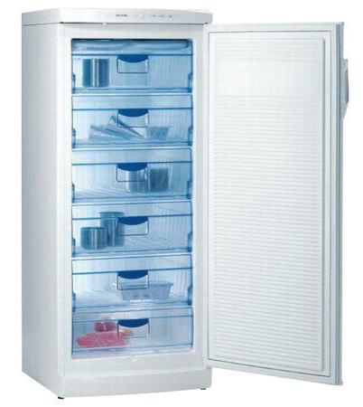морозильник Gorenje F 6243 W