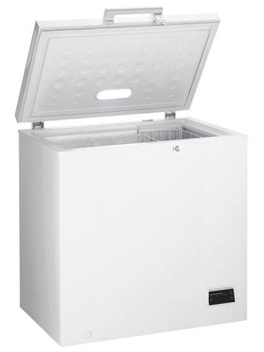 холодильный и морозильный ларь Gorenje FH151IW