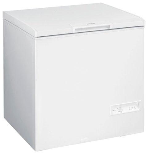 холодильный и морозильный ларь Gorenje FH 211 W