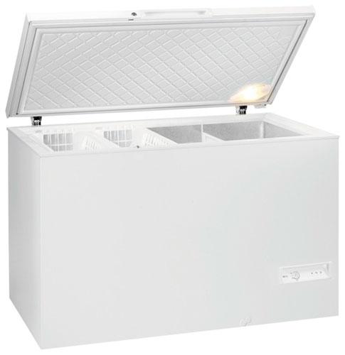 холодильный и морозильный ларь Gorenje FH 40
