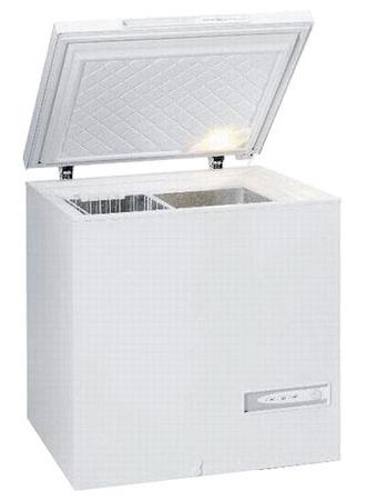 холодильный и морозильный ларь Gorenje FH 9238 W