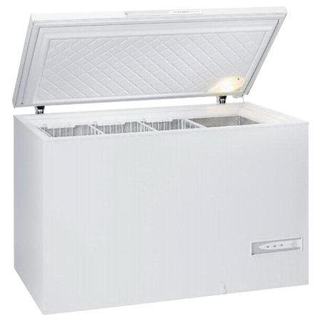холодильный и морозильный ларь Gorenje FH 9438 W
