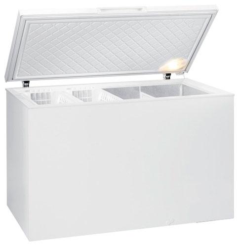 холодильный и морозильный ларь Gorenje FHE241W