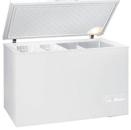 холодильный и морозильный ларь Gorenje FHE301W